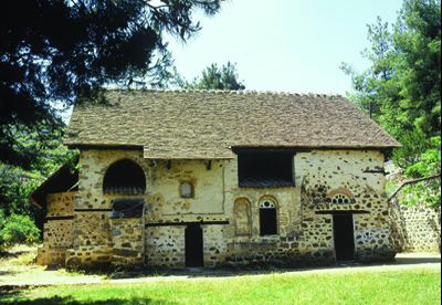Cyprus_Kakopetria_Agios_Nikolaos_tis_Stegis_Church